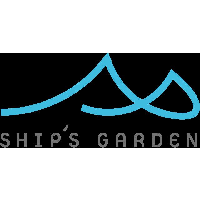 シップスガーデンのロゴ