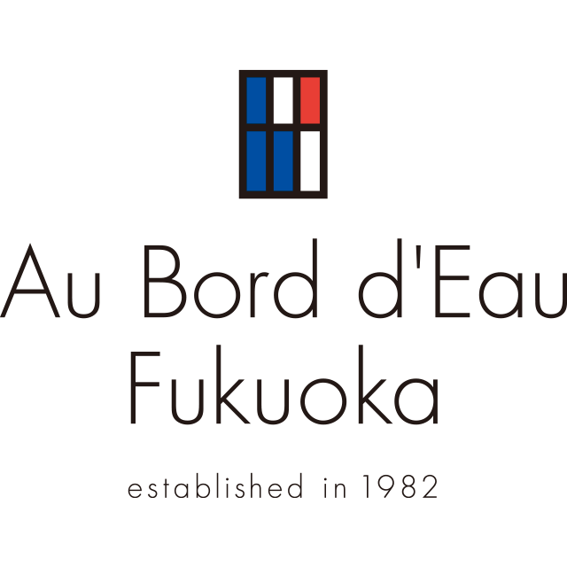 Au Bord d'Eau Fukuokaのロゴ
